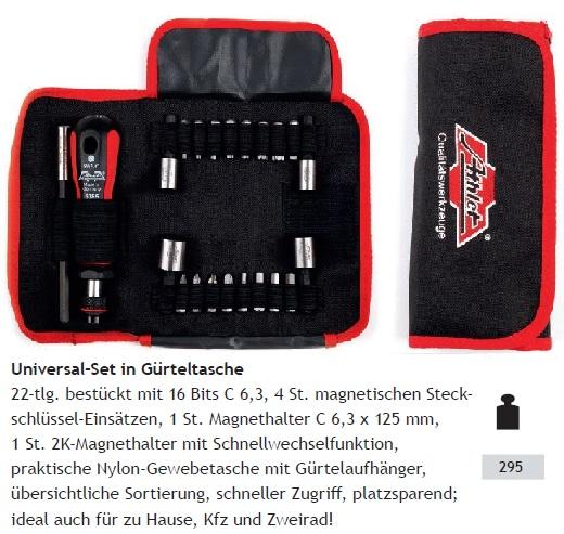 universal werkzeug set in g rteltasche schrauben g nstige sicherheitsschrauben zubeh r mehr. Black Bedroom Furniture Sets. Home Design Ideas