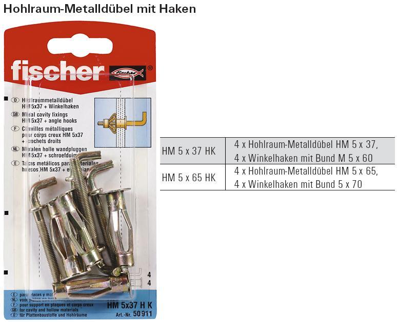 Hohlraum Metalldubel Mit Haken Sb Verpackt Schrauben Gunstige