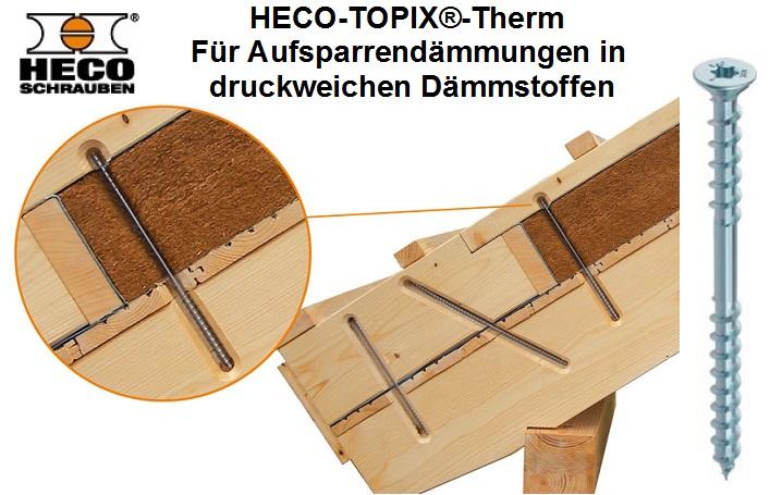 Fischer Holz-Fassadenschrauben A2 Edelstahl Torx Holzfassaden Schrauben
