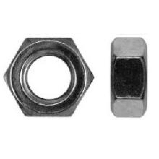 330 teiliges Set Sechskantmuttern nach DIN 934 ISO 4032 Standard Edelstahl A2 V2A Schraubenmuttter Edelstahlmutter Sechskant-Mutter Gr/ö/ßen M3 M4 M5 M6 M8 M10 M12